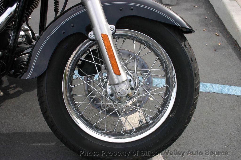 2006 Harley-Davidson FLSTF FLSTF FatBoy - 13889999 - 7