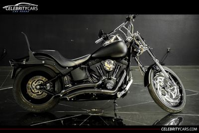 2006 Harley-Davidson FXSTBI Softail Night Train