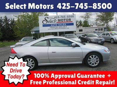 2006 Honda Accord - 1HGCM82656A004955