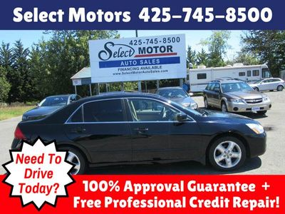 2006 Honda Accord - 1HGCM65516A074816