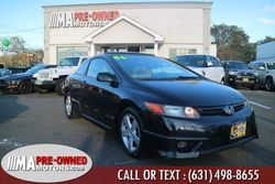 2006 Honda Civic Coupe - 2HGFG12896H556716