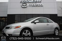 2006 Honda Civic Coupe - 2HGFG128X6H549970