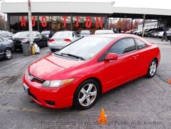 2006 Honda Civic Coupe - 2HGFG118X6H551834