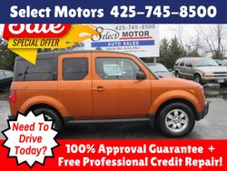 2006 Honda Element - 5J6YH27796L022655