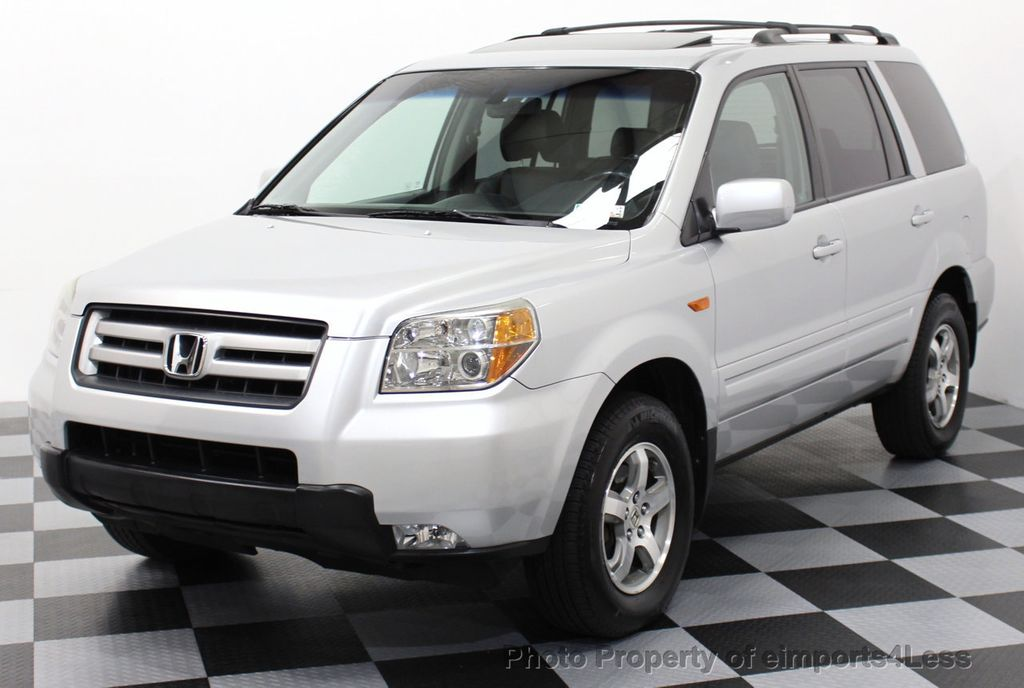 2006 Used Honda Pilot 4WD EX-L Automatic at eimports4Less Serving Doylestown, Bucks County, PA ...