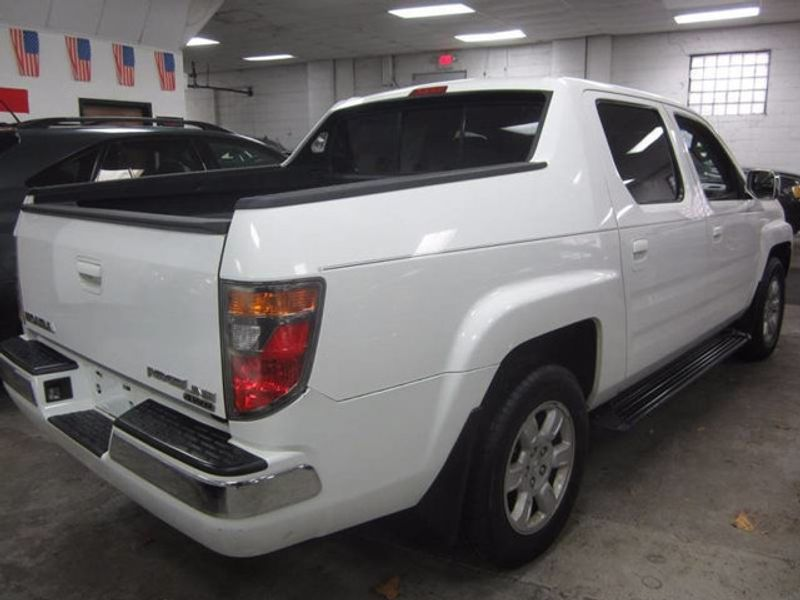 High Quality 2006 Honda Ridgeline 4X4 / RTL / 4 DOOR   17010166   3