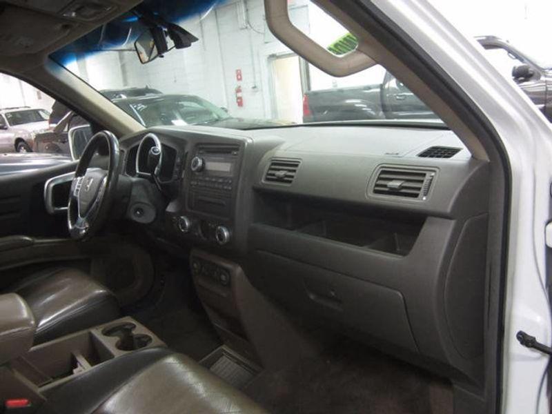 2006 Honda Ridgeline 4X4 / RTL / 4 DOOR   17010166   4