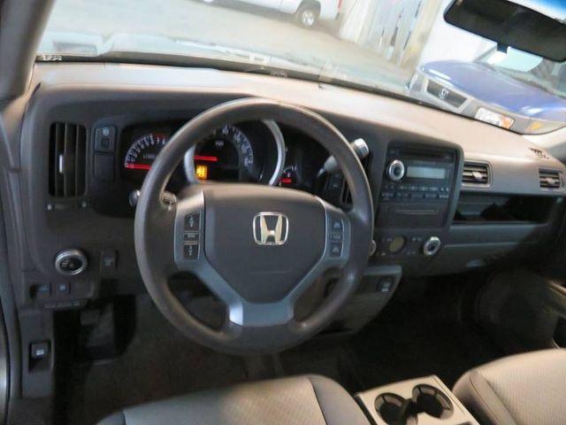 2006 Used Honda Ridgeline 4x4 Rts 4 Door At Contact Us Serving