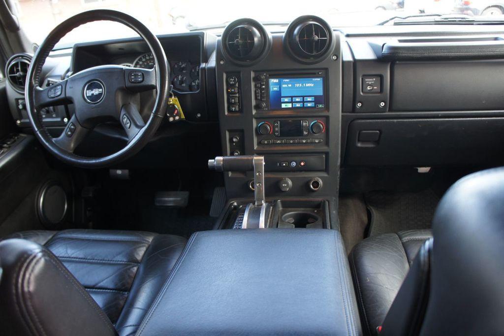 2006 Used Hummer H2 4dr Wagon 4wd Suv At Maaliki Motors Serving