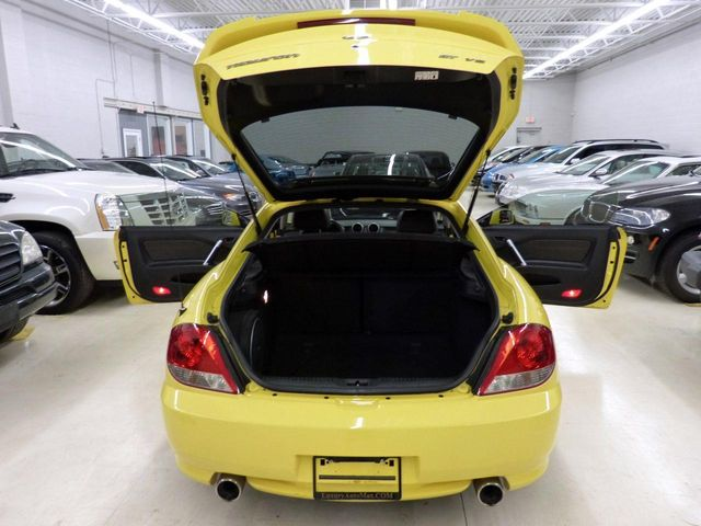 2006 Hyundai Tiburon 2dr Coupe GT V6 5 Speed Manual   Click To See Full