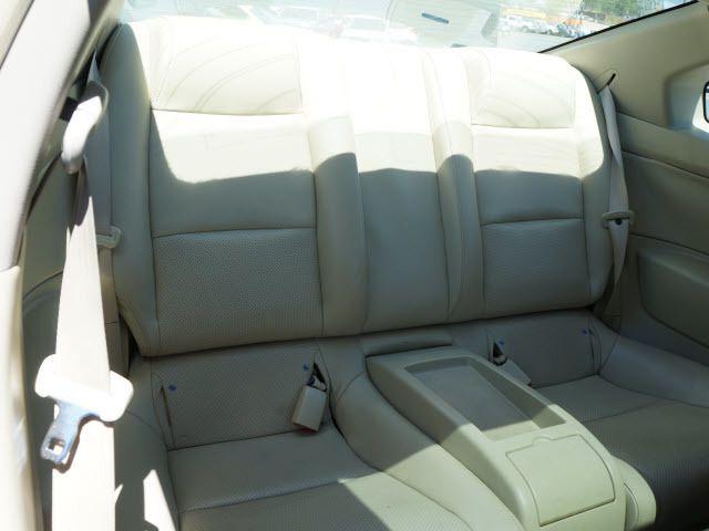 2006 INFINITI G35 Coupe 2dr Cpe Auto   11951637   16
