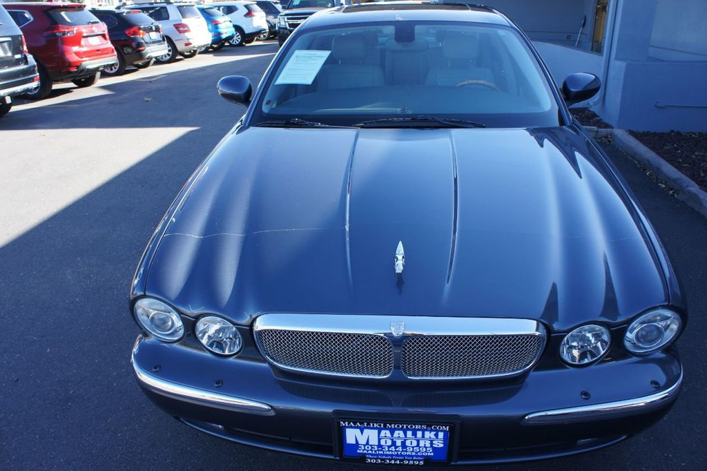 2006 Jaguar XJ 4dr Sedan XJ8 LWB - 18221749 - 24