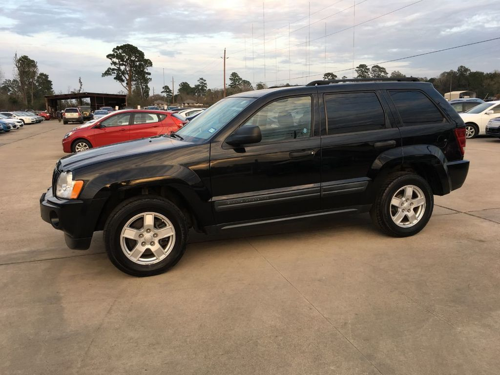 2006 Jeep Grand Cherokee 4dr Laredo - 15888450 - 0
