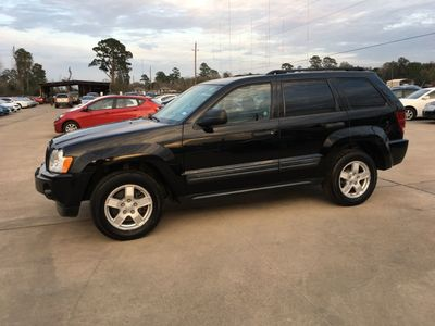 2006 Jeep Grand Cherokee - 1J4GS48K66C342317