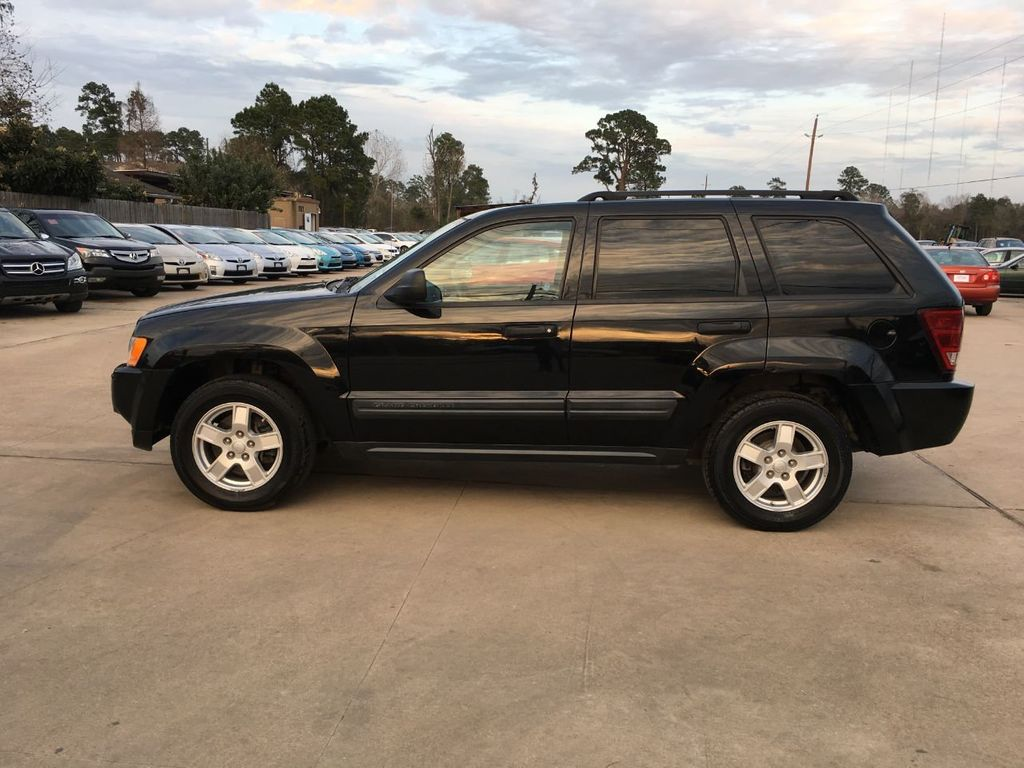 2006 Jeep Grand Cherokee 4dr Laredo - 15888450 - 9