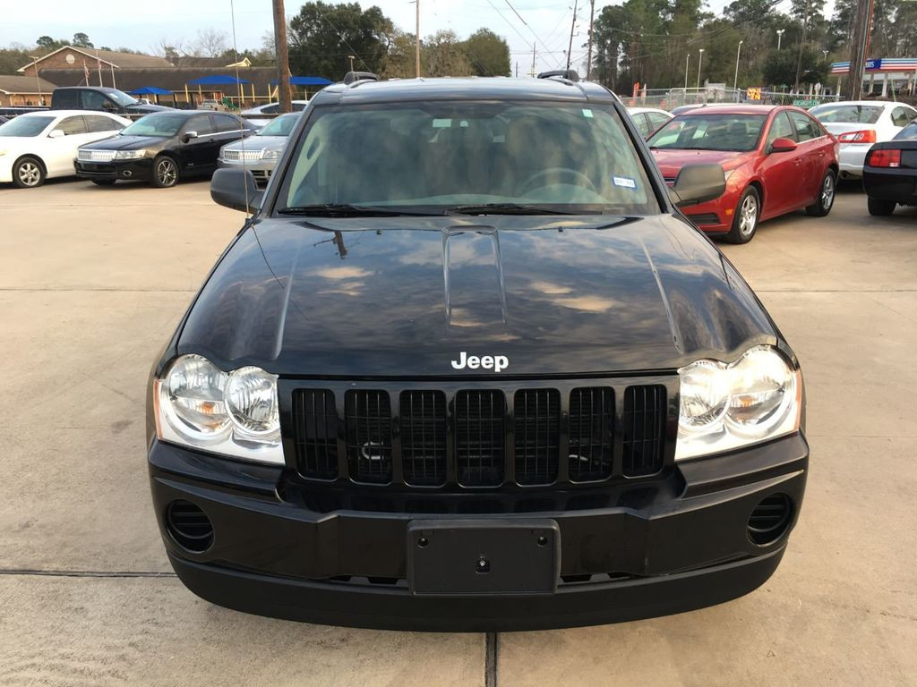 2006 Jeep Grand Cherokee 4dr Laredo - 15888450 - 4