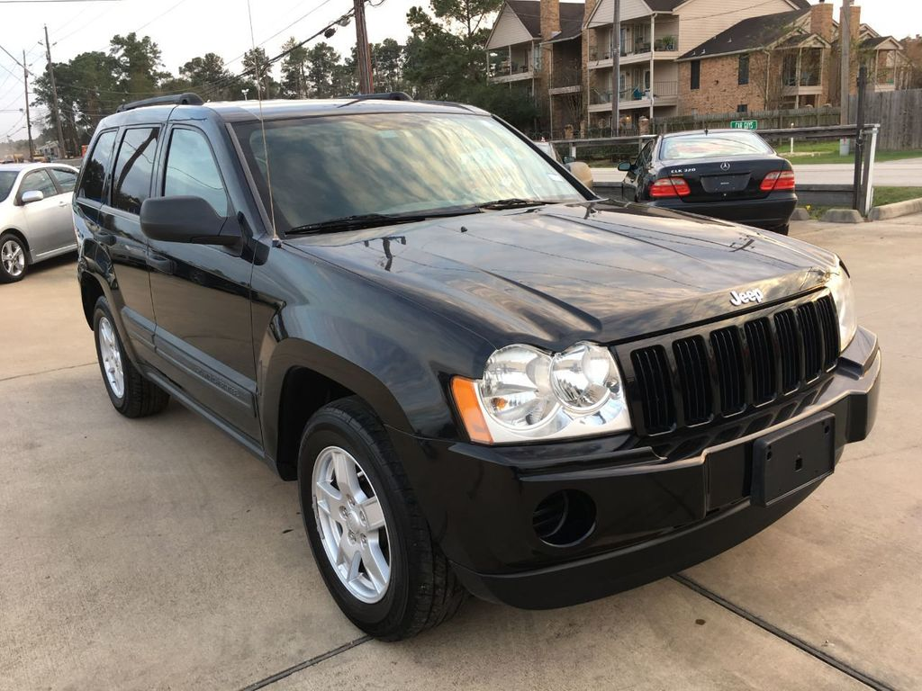 2006 Jeep Grand Cherokee 4dr Laredo - 15888450 - 5