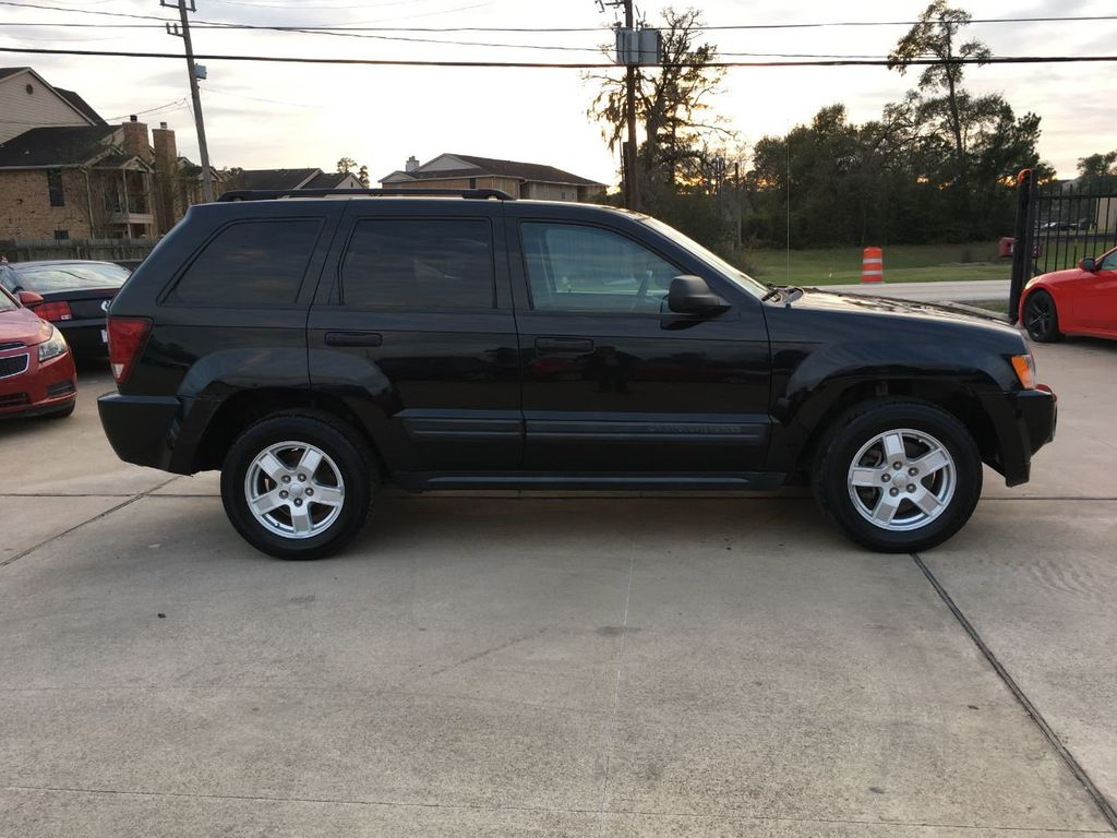 2006 Jeep Grand Cherokee 4dr Laredo - 15888450 - 8