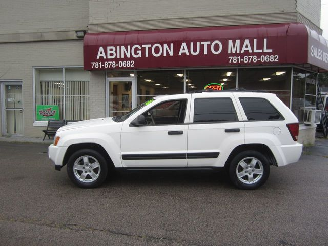 2006 Jeep Laredo >> 2006 Used Jeep Grand Cherokee 4dr Laredo 4wd At Abington Auto Mall Iid 18108311