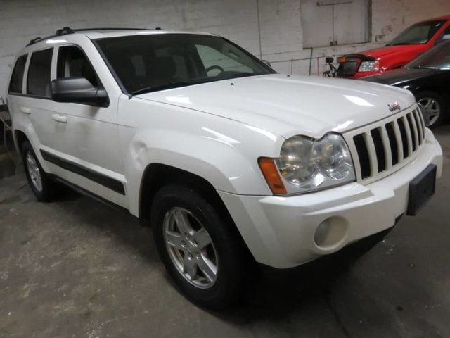 2006 used jeep grand cherokee 4x4 laredo at contact us serving cherry hill nj iid 18054092. Black Bedroom Furniture Sets. Home Design Ideas