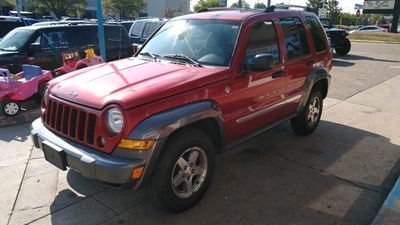 Used Jeep Liberty For Sale >> Used Jeep Liberty At High Octane Performance Cars Serving