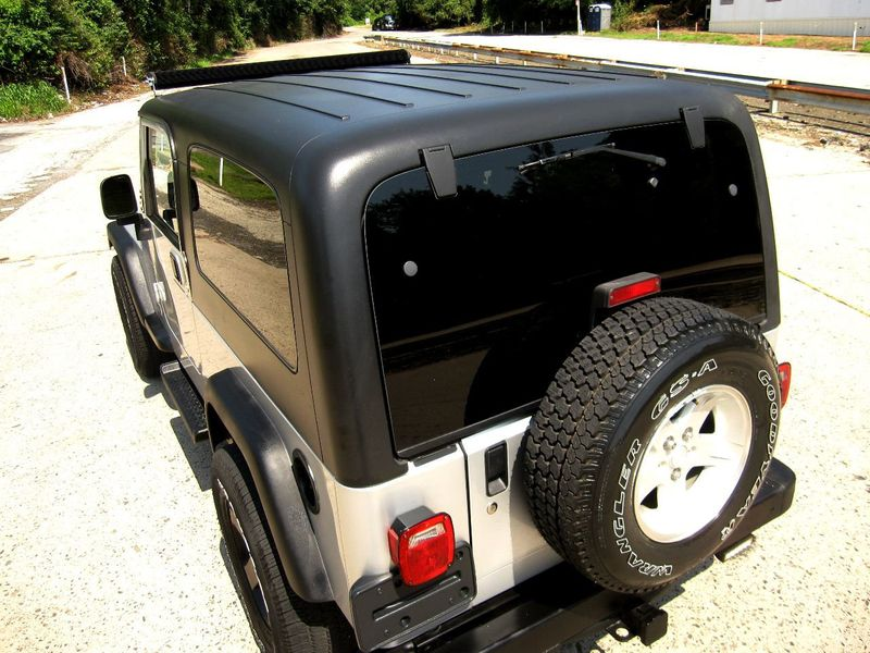 2006 Jeep Wrangler 2dr Unlimited LWB - 19182422 - 18