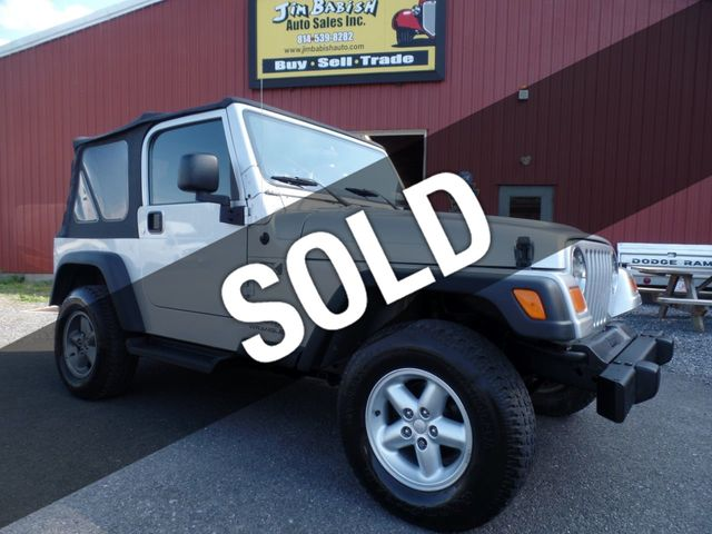 Used Jeeps For Sale In Pa >> Used Cars At Jim Babish Auto Sales Inc Serving Johnstown