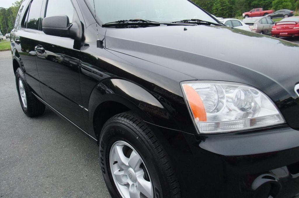 2006 Used Kia Sorento 4dr Lx Automatic 4wd At Franklin Auto Exchange