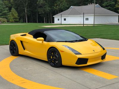 Used Lamborghini At Choice Auto Brokers Serving Fort Lauderdale Fl
