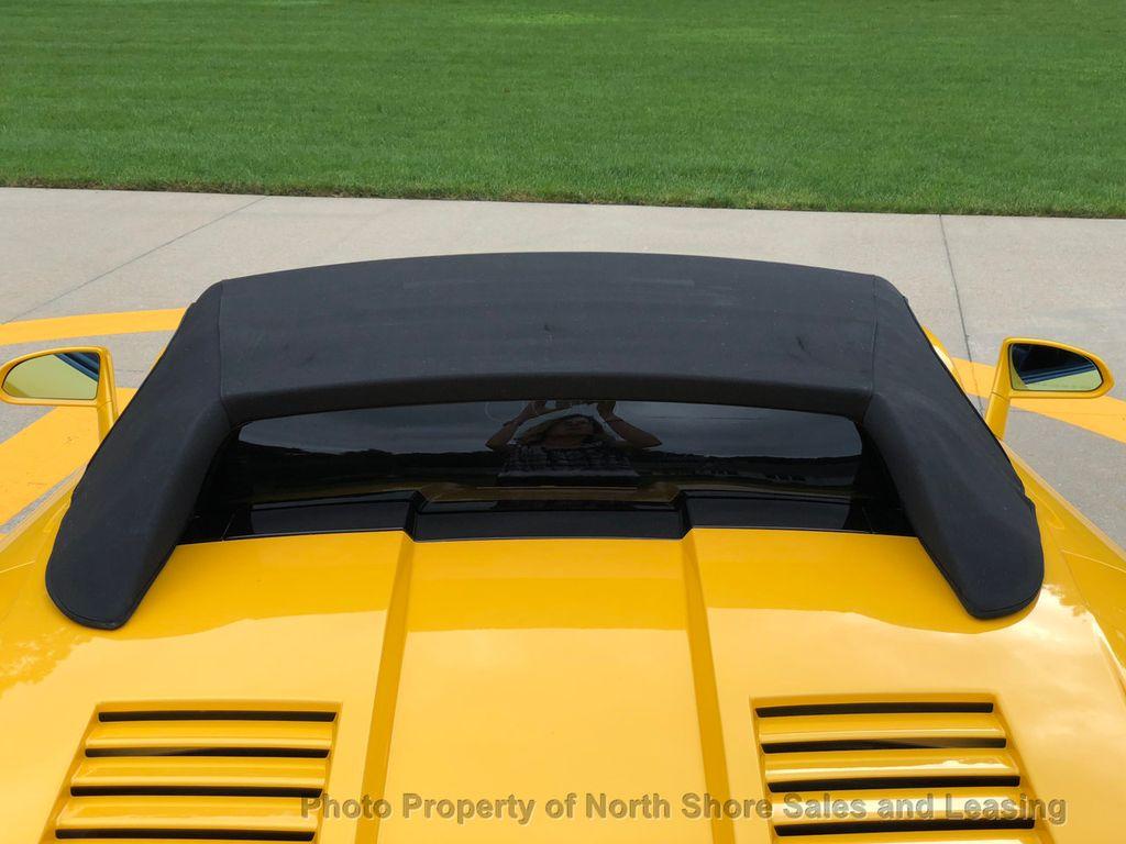 2006 Lamborghini Gallardo Spyder 520HP - 18187177 - 10