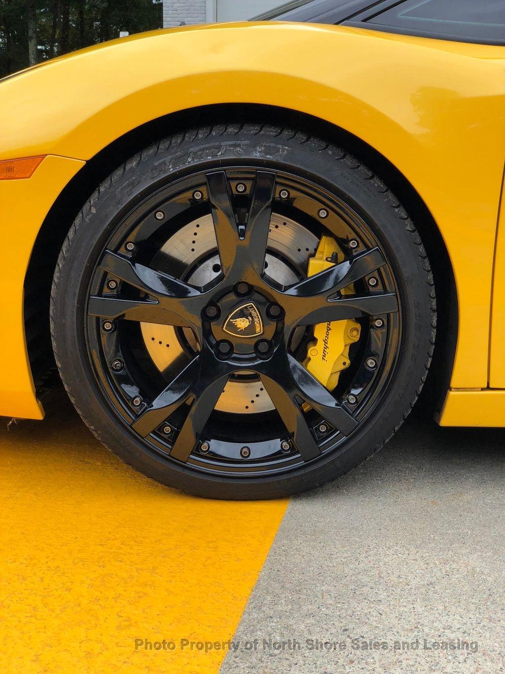 2006 Lamborghini Gallardo Spyder 520HP - 18187177 - 11