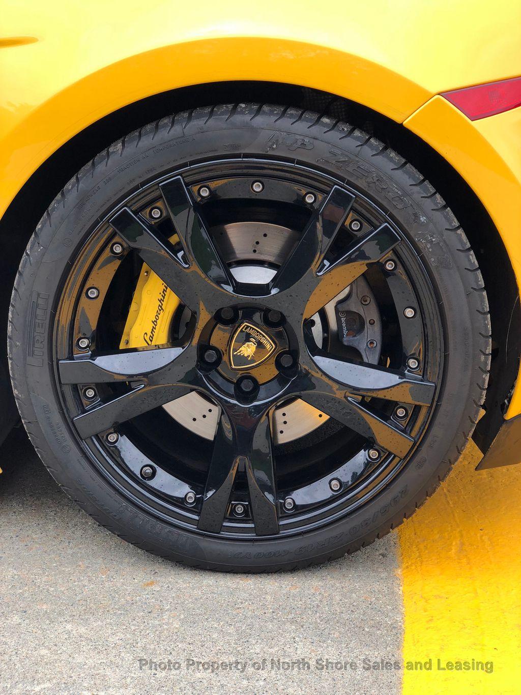 2006 Lamborghini Gallardo Spyder 520HP - 18187177 - 12