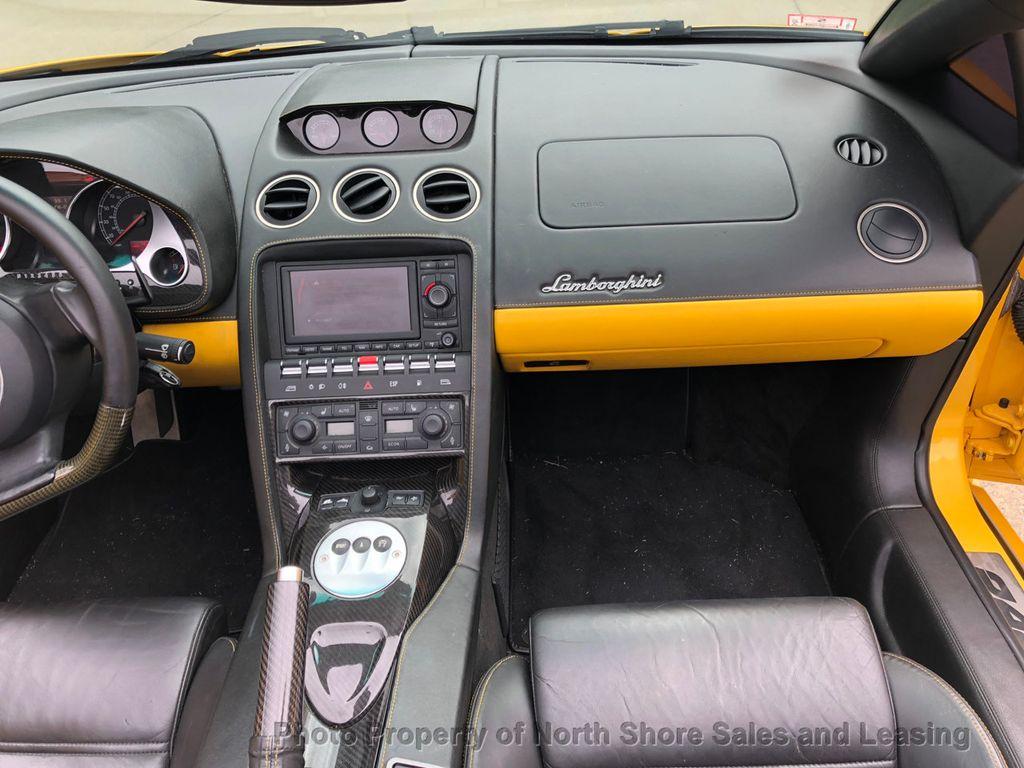 2006 Lamborghini Gallardo Spyder 520HP - 18187177 - 16
