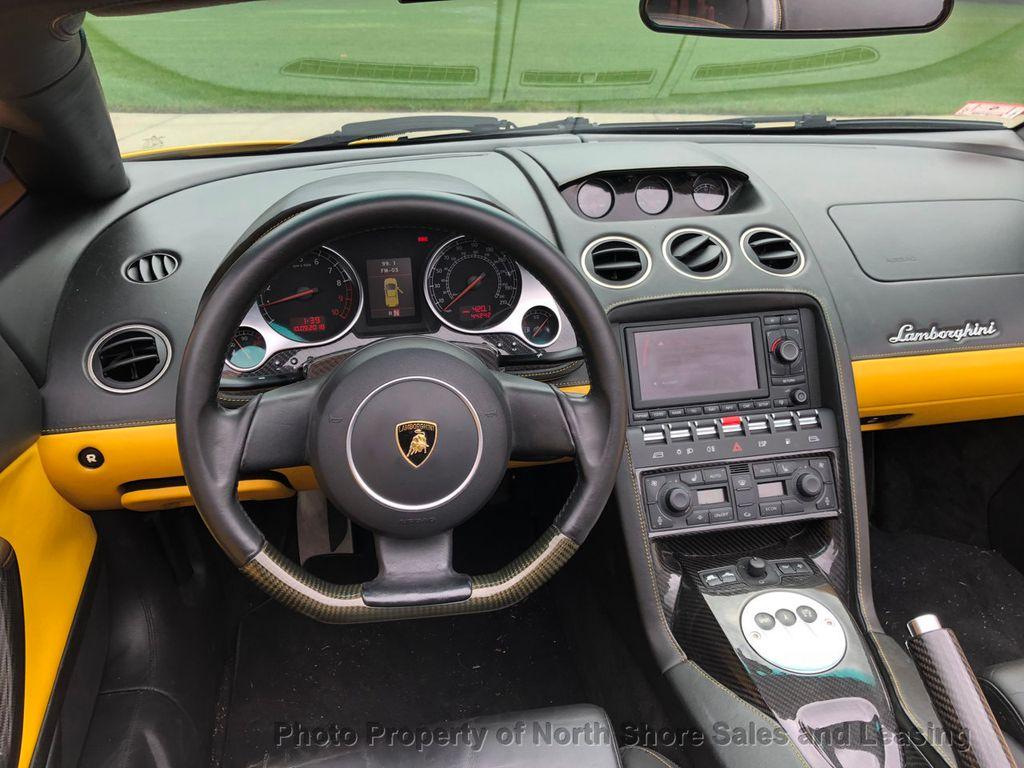 2006 Lamborghini Gallardo Spyder 520HP - 18187177 - 18