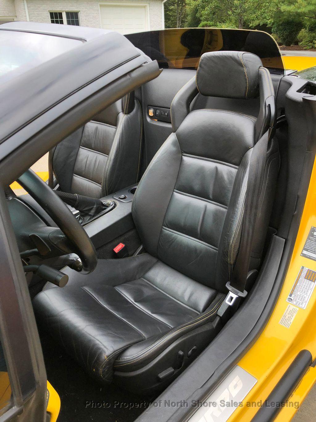 2006 Lamborghini Gallardo Spyder 520HP - 18187177 - 19