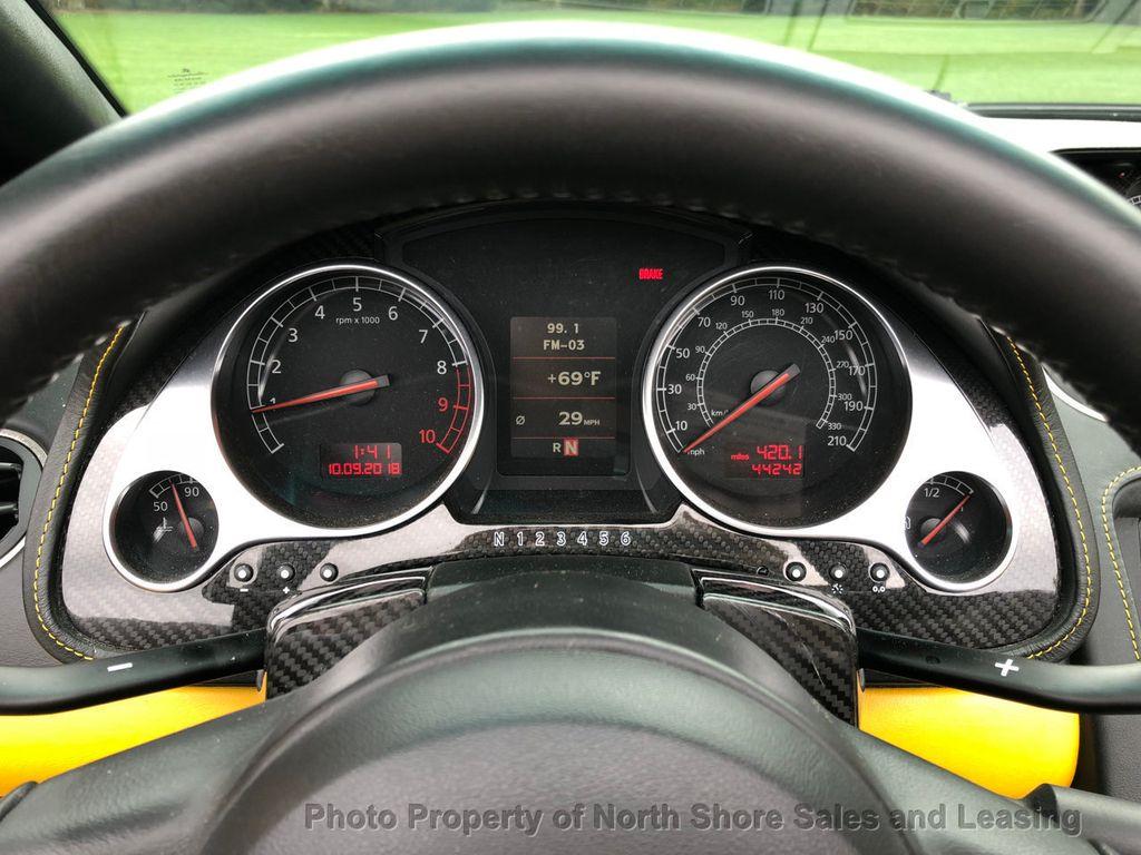 2006 Lamborghini Gallardo Spyder 520HP - 18187177 - 21