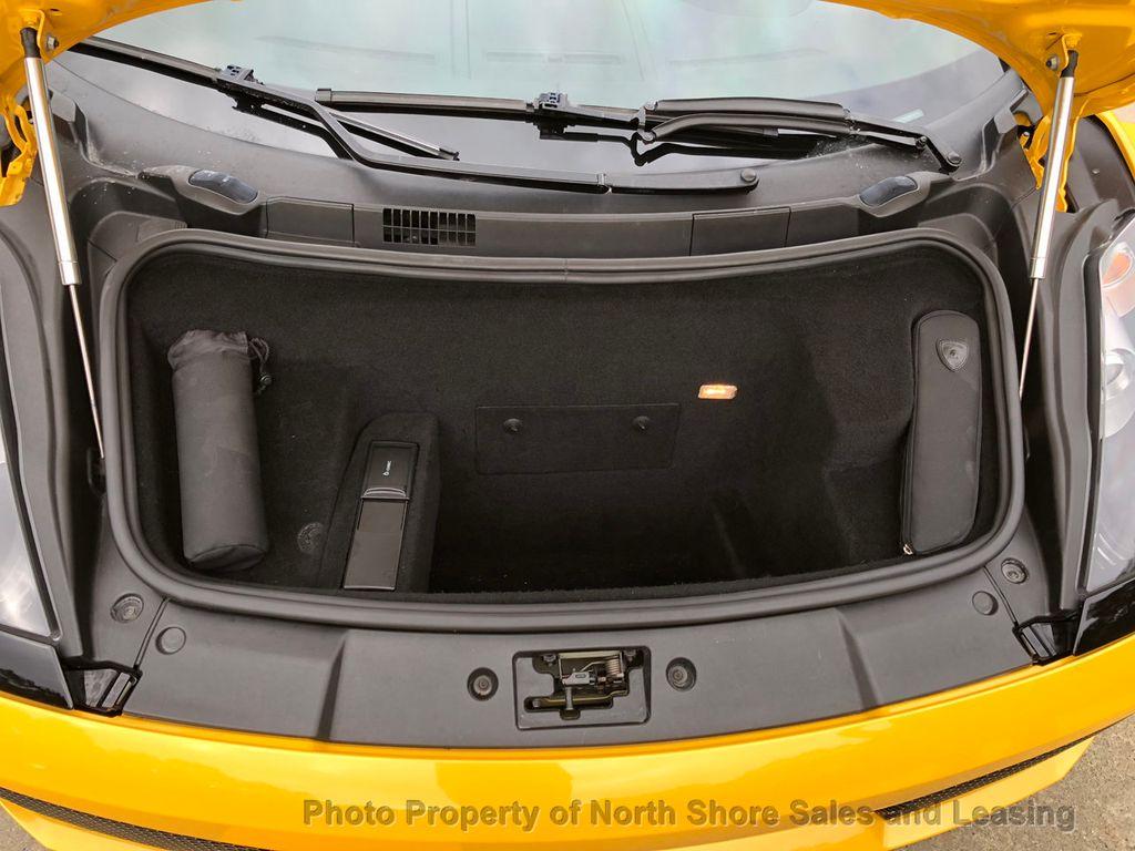 2006 Lamborghini Gallardo Spyder 520HP - 18187177 - 30