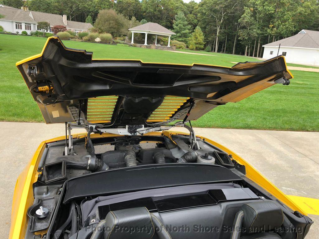 2006 Lamborghini Gallardo Spyder 520HP - 18187177 - 34