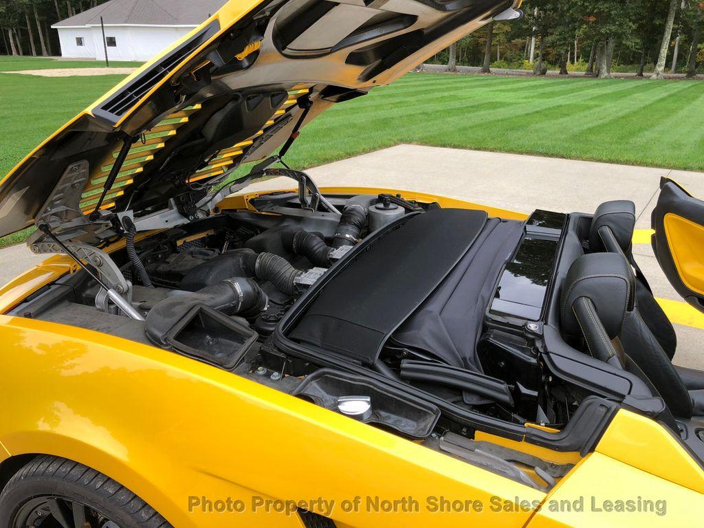 2006 Lamborghini Gallardo Spyder 520HP - 18187177 - 36