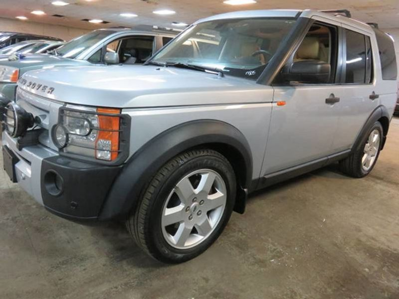 2006 used land rover lr3 hse 4x4 awd premium at contact us serving cherry hill nj iid 17332901. Black Bedroom Furniture Sets. Home Design Ideas