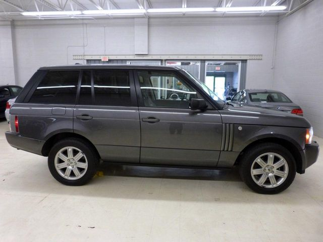2006 Used Land Rover Range Rover HSE at Luxury AutoMax Serving ...