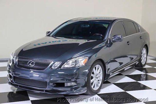 2006 Lexus GS 300 4dr Sdn RWD   12185062   1