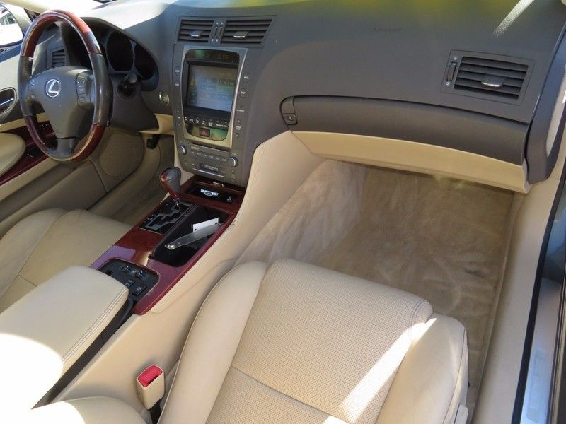 2006 Lexus GS 300 4dr Sedan RWD - 17128983 - 15
