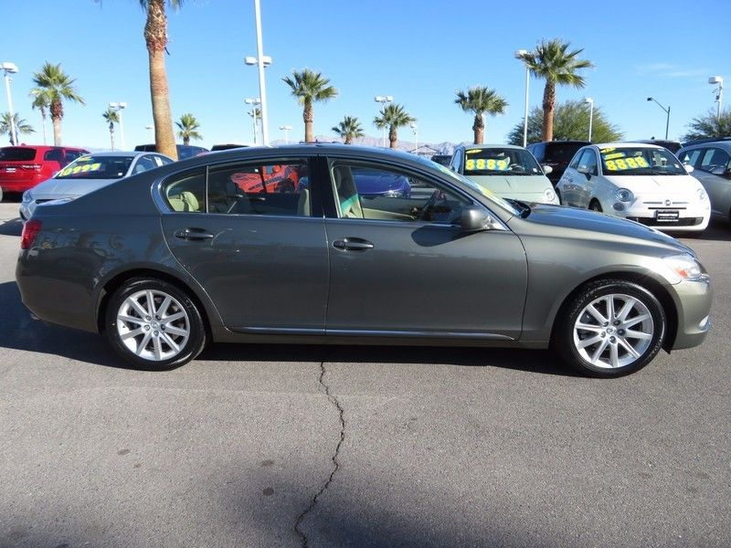 2006 Lexus GS 300 4dr Sedan RWD - 17128983 - 3