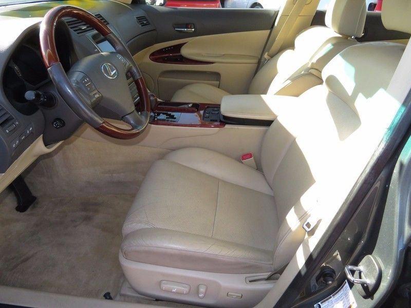 2006 Lexus GS 300 4dr Sedan RWD - 17128983 - 4