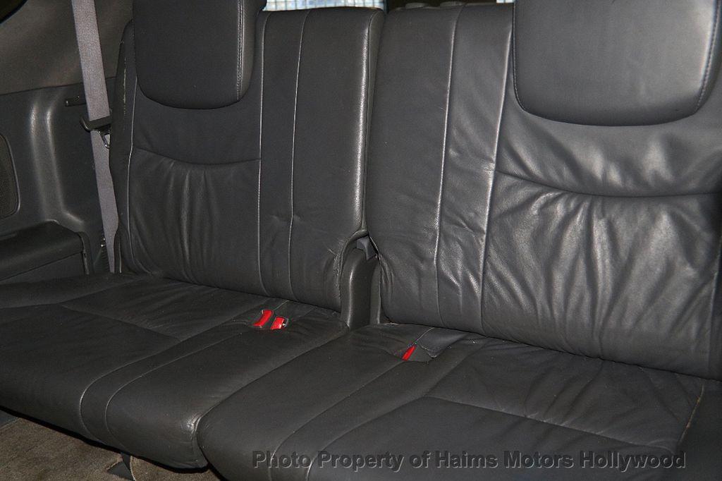 2006 Lexus GX 470 4dr SUV 4WD - 17263799 - 17