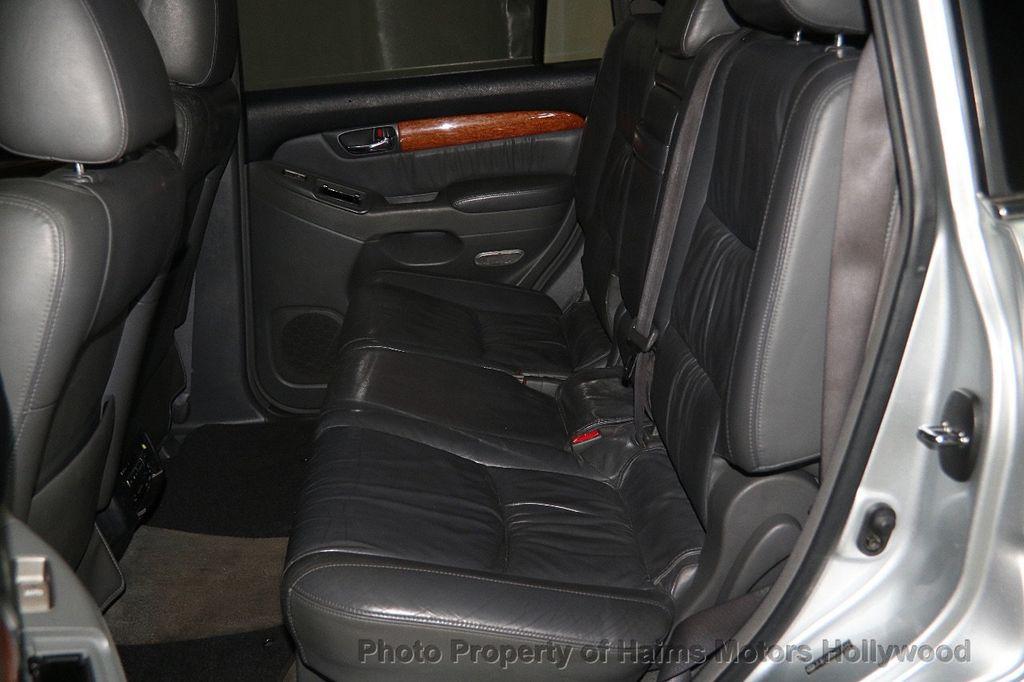 2006 Lexus GX 470 4dr SUV 4WD - 17263799 - 18