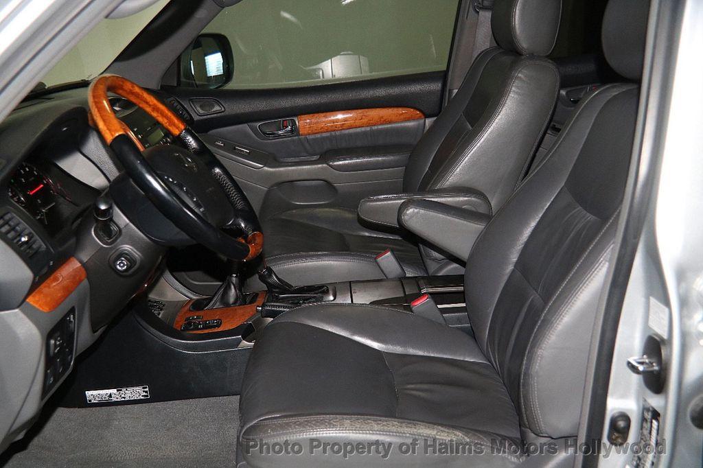 2006 Lexus GX 470 4dr SUV 4WD - 17263799 - 19