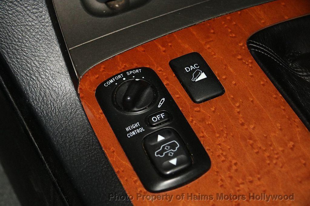 2006 Lexus GX 470 4dr SUV 4WD - 17263799 - 25