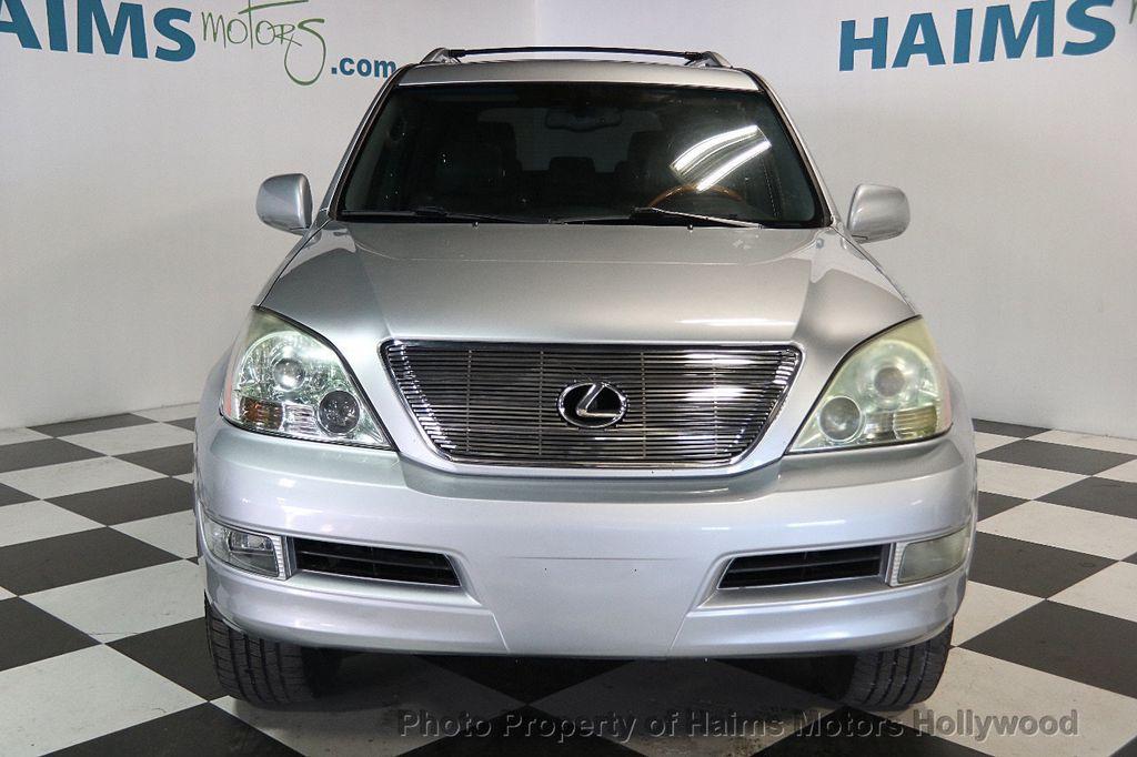 2006 Lexus GX 470 4dr SUV 4WD - 17263799 - 2
